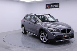 BMW X1 2.0 XDRIVE20D 5P