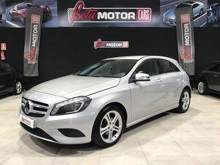 Mercedes-Benz Clase A A 180 CDI 7G-DCT Urban 80 kW (109 CV)