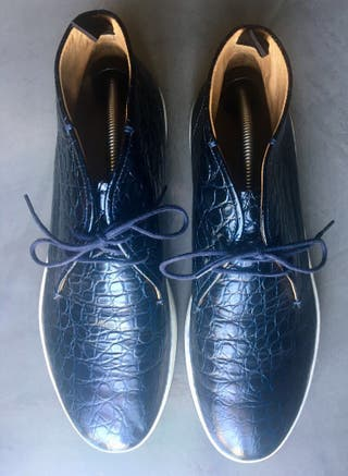 Zapatos GIORGIO ARMANI auténticos