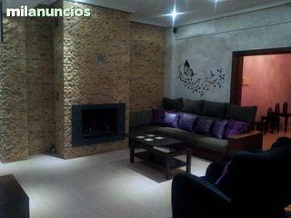 casa en Villanueva de la reina 605612742