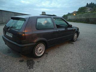 Volkswagen Golf 3 GTD
