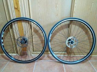 ruedas bici de carretera
