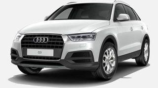 Audi Q3 2.0 TDI Design Edition 110 kW (150 CV)