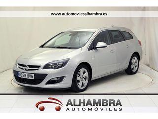 Opel GTC ST 1.6 CDTI SPORTIVE S/S