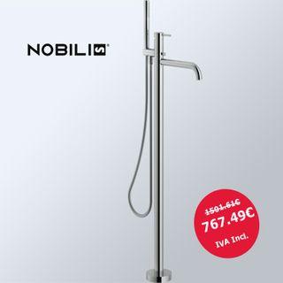 Griferia bañera LIVE de Nobili