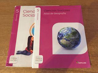 Ciencias Sociales 5º