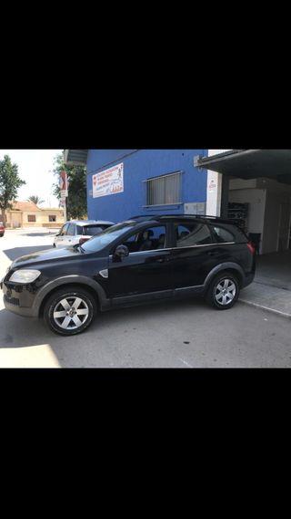 Chevrolet Captiva 2.0 Vcdi 150 Cv 4x4