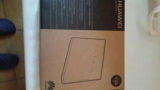 ruter wifi Huawei