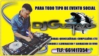 DJ PARA EVENTOS BARCELONA