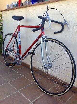 Bicicleta clásica ORBEA t 54