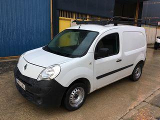 Renault kangoo 1.5 dci 75 cv 2011