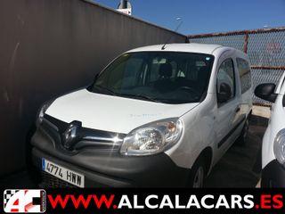 Renault Kangoo 2014 COMBI (4774-HWW)