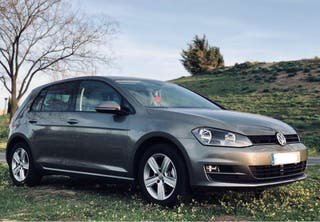 Volkswagen Golf Anvance TSI 2016