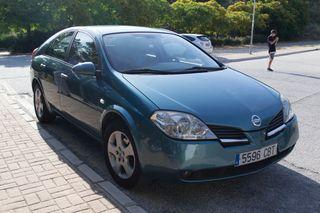 Nissan Primera 2.2 150CV