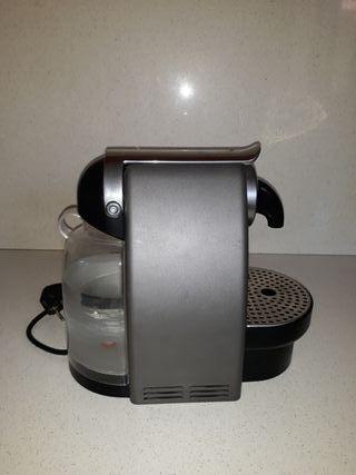 cafetera nespresso, modelo krups