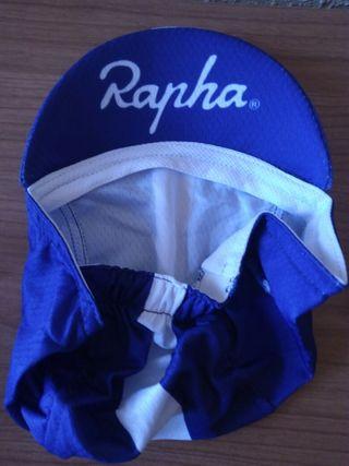 Rapha gorra