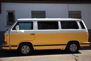 Volkswagen Multivan Hannover Edition