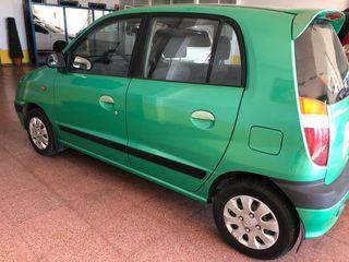 OCASIÓN Hyundai Atos Prime!!