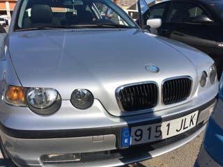 BMW Serie 3 2003 Compac TD