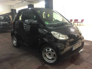 smart fortwo 2010 impecable