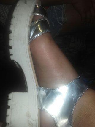 zapatos d salir