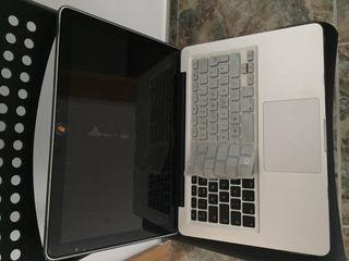 """MacBook Pro 2012 13"""" SSD con factura"""