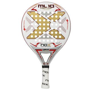 Pala de padel Nox ML 10