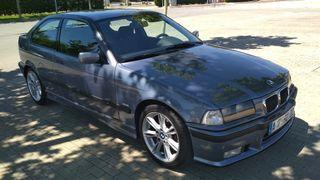 BMW 316 Compact M transferido