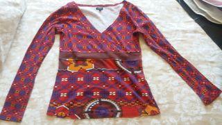 Marca Camisa Natura Mujer De Natura Camisa Mujer De Marca 0qwxTr0ZO