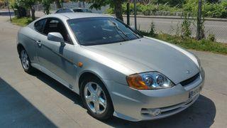 Hyundai Coupe 2002 1.6 16v.