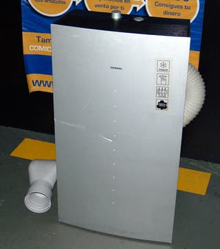 Aire acondicionado portatil Siemens modelo-GmBh