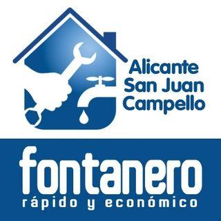 FONTANERO RÁPIDO Y ECONOMICO