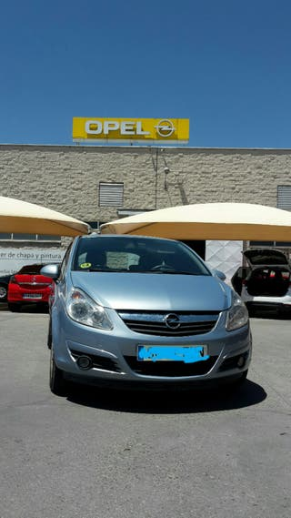 Opel Corsa 1.3cdti 75 cv