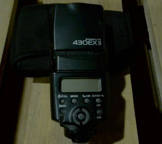 flash 430EXII