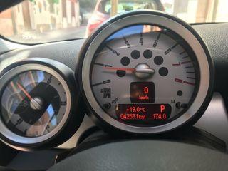 Mini Cabrio 2010 Automático