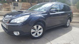 Subaru Outback 2.0TD LIMITED