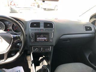 Volkswagen Polo 2016 1.2 TSI 90 cv