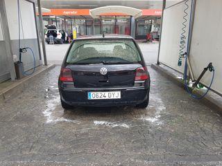 Volkswagen Golf iv 1.9 130cv 2003