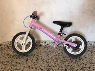 Bicicleta 1-3 años