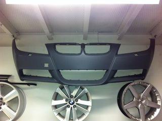 Paragolpes delanteros BMW E90 E91 M tech