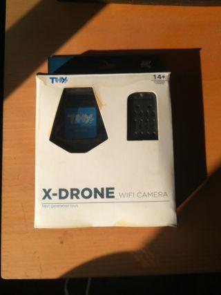 Cámara WiFi para drone