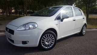 Fiat grande Punto 1.3JTD