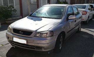 Opel Astra (2001)