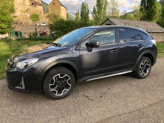 Subaru XV EXECUTIVE 2.0I