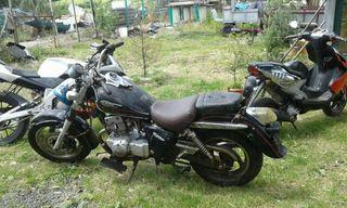 se vende yamaha 125cc