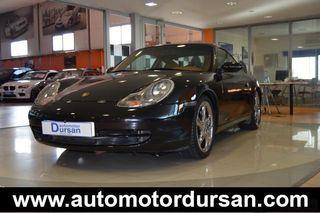 Porsche 911 Porsche 911 Carrera 4 Coupe