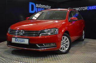 Volkswagen Passat Variant Volkswagen Passat Variant 2.0 TDI 140 DSG Advance BM Tech
