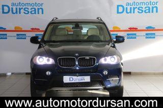 BMW X5 BMW X5 xDRIVE30d