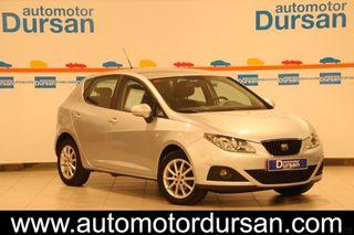 Seat Ibiza SEAT Nuevo Ibiza 1.6 TDI 90cv Style DPF
