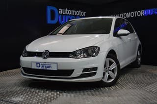 Volkswagen Golf Volkswagen Golf Advance 1.6 TDI 105cv BMT DSG